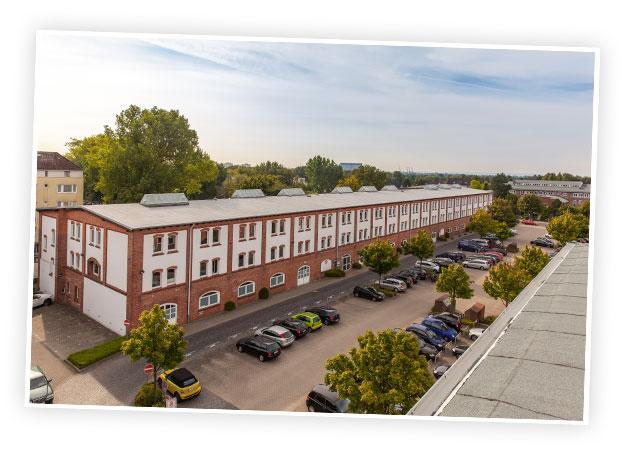 Über 20 Jahre erstklassiger IT-Service aus Hamburg!